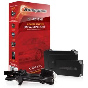 Picture of BMW/Mini Plug-In Kit