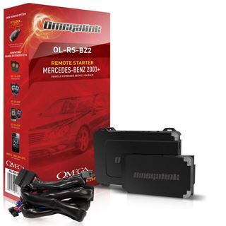 Picture of Mercedes/Dodge/Freightliner Plug-In Kit