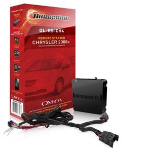 Picture of Chrysler Tipstart Plug-In Kit