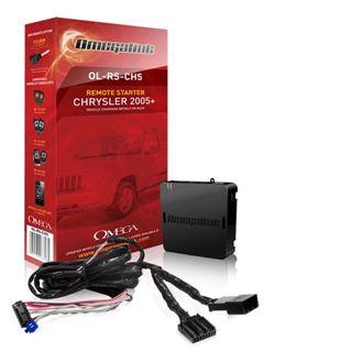 Picture of Chrysler Non-Tipstart Plug-In Kit