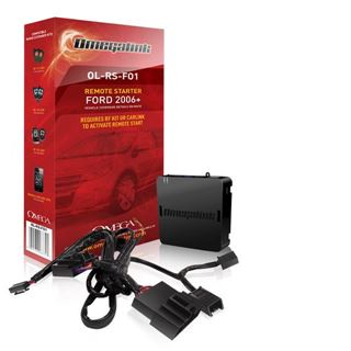 Picture of Ford Plug-In Kit