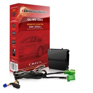 Picture of GM SWC Plug-In Kit
