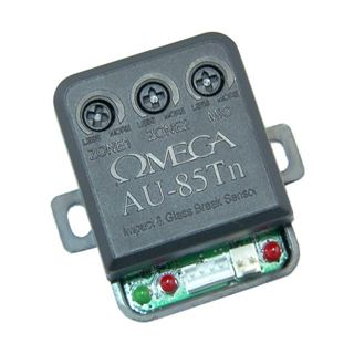 Picture of Dual Zone Magnetic Shock & Glass Breakage Sensor