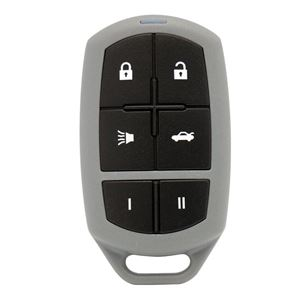 Picture of OEM Replacement Remote For 1990-2003 Vehicles