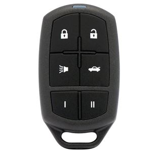 Picture of OEM Replacement Remote For 1997-2015 Vehicles