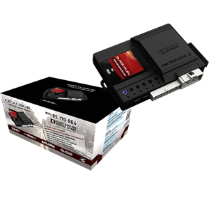 Picture of Deluxe Remote Start Platform