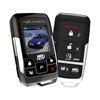 Picture of  5 Button 2-Way Color OLED Remote Kit - 1+ Mile