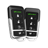 Picture of 4 Button LED 1-Way Remote Kit - 3,000 ft