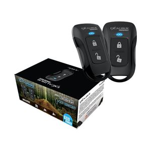 Picture of 2-Button 1-Way Power Sport Security - 600 ft